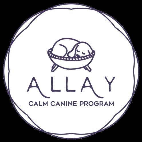 ALLAY Calm Canine